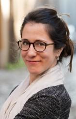 Dr Silvia Camporesi